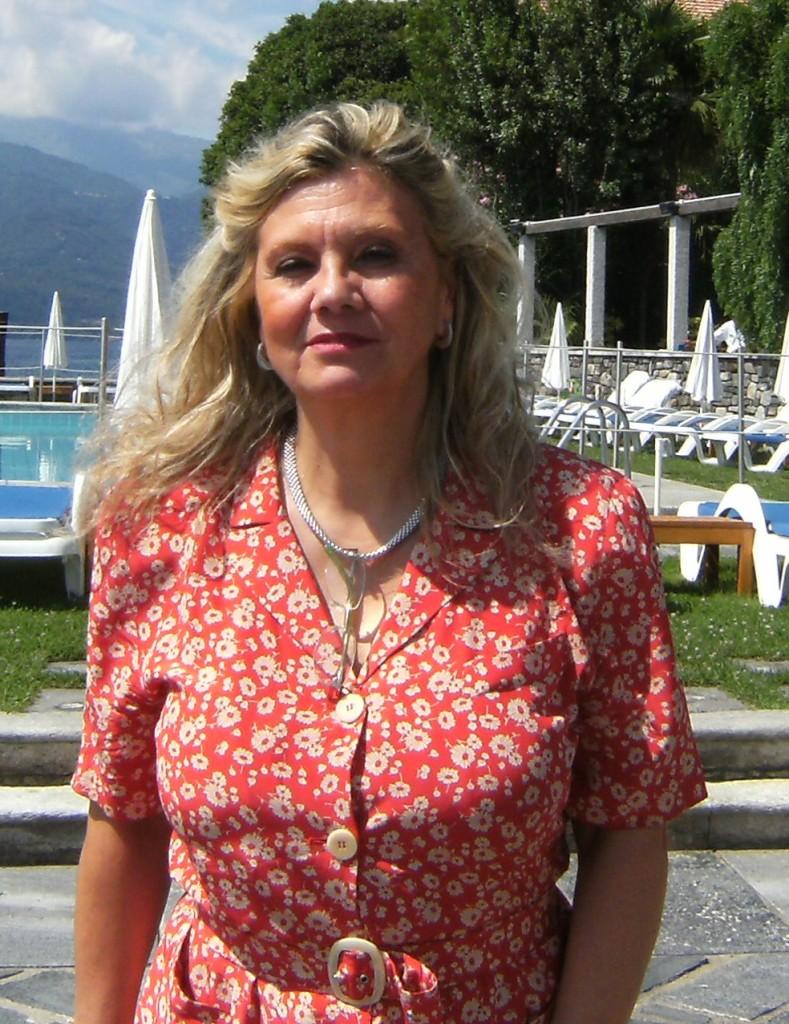 Maria Giuseppina Gimma