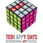 Todi Appy Days logo