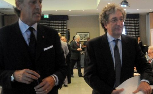 Alemanno vice presidente vicario confassociazioni legge for Aliquota tasi roma