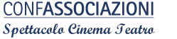 ConfAssociazioni Spettacolo Cinema Teatro