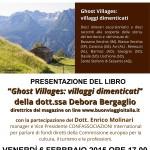 Invito (Albenga, 06 febbraio 2015)