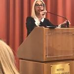 Deborah Furci, Presidente RevCond