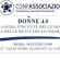Conferenza annuale di CONFASSOCIAZIONI<h3>18 Luglio 2018 ore 14:00</h3>