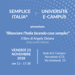 Italiasemplice-savethedate