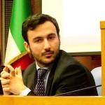 Presidente Andrea Nicastro