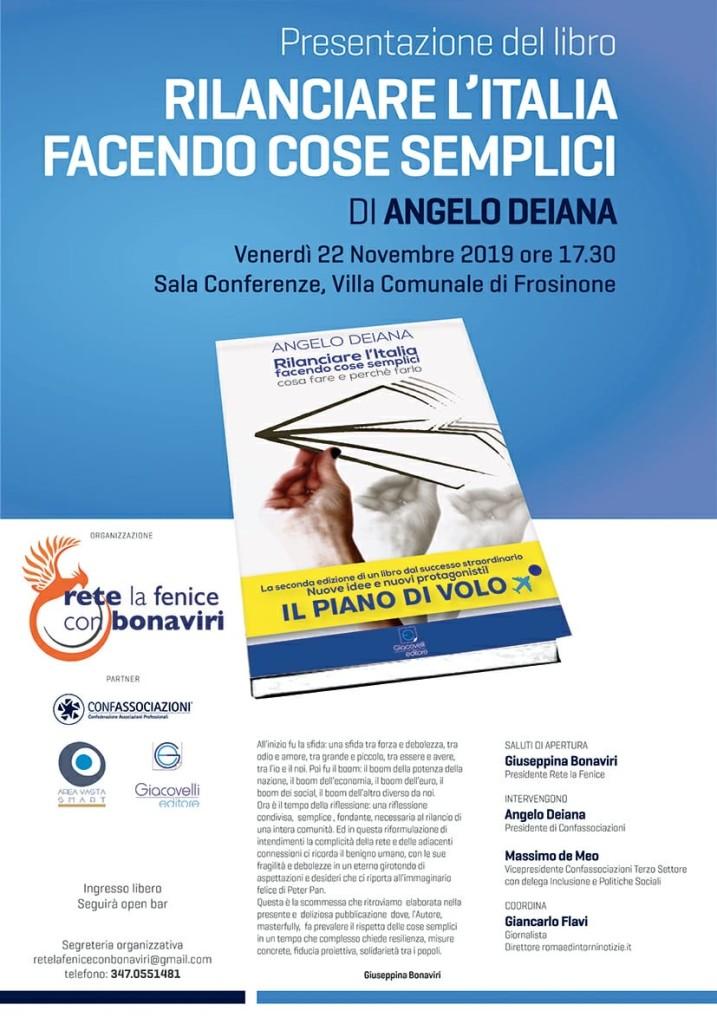 22 novembre Frosinone
